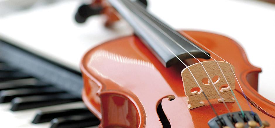 La Musica che emoziona