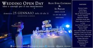 Catering Cagliari Blueeyes - DejaVu musica & eventi