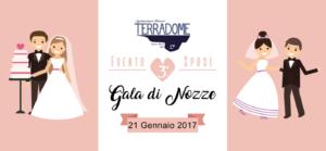 Terradome Matrimonio Deejay Pianobar eventi musica www.dejavumusica.it