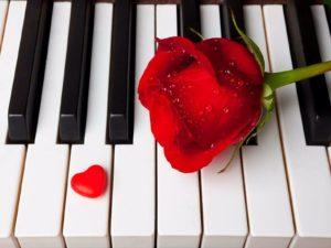san valentino T-Hotel DejaVu musica & eventi serenate